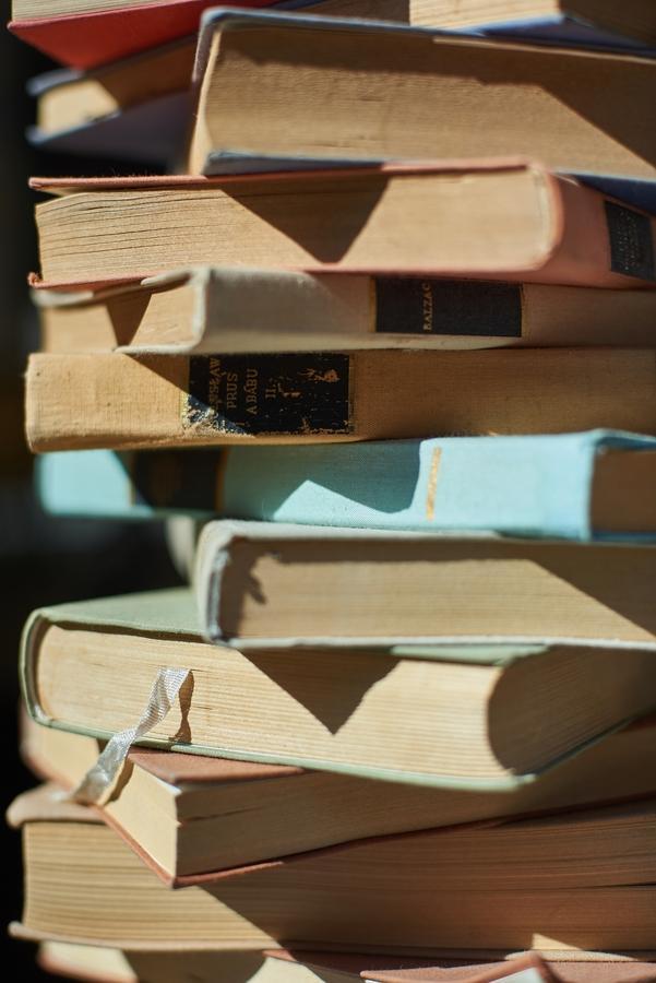 Ünnepi Könyvhét 2021