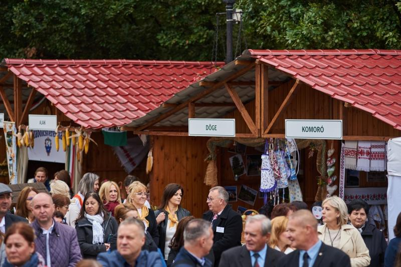 V. Közfoglalkoztatási Kiállítás és Vásár 2021