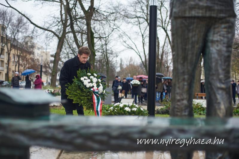 Váci Mihályra emlékeztek 2019
