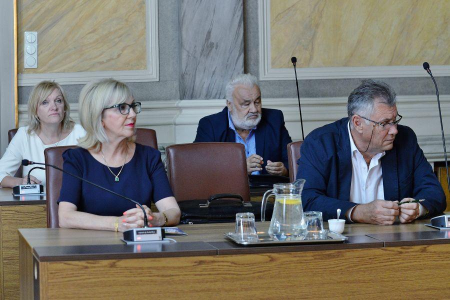 Városi közgyűlés 2019-08-15