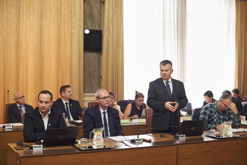 Városi Közgyűlés 20191121