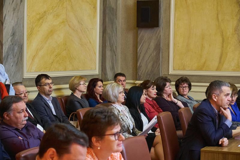 Városi Közgyűlés 20200227