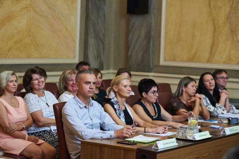Városi Közgyűlés 20200827