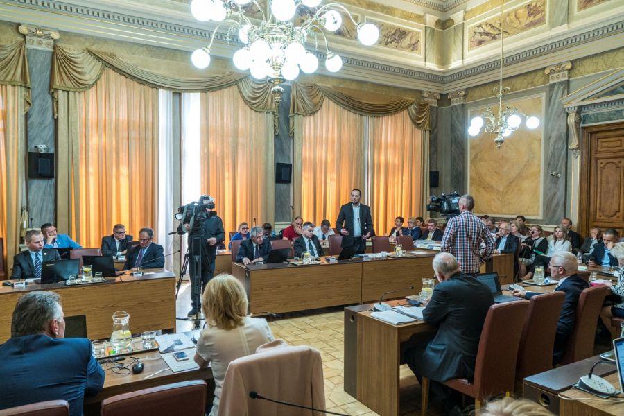 Városi Közgyűlés