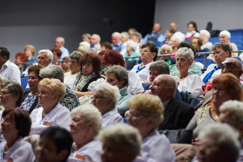 Városi Nyugdíjas Ki mit tud