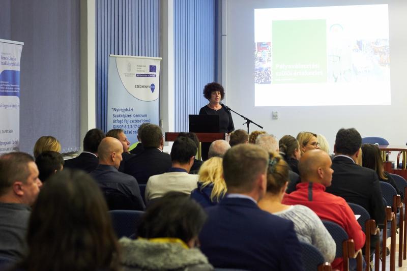 Városi Szülői Értekezlet 2019