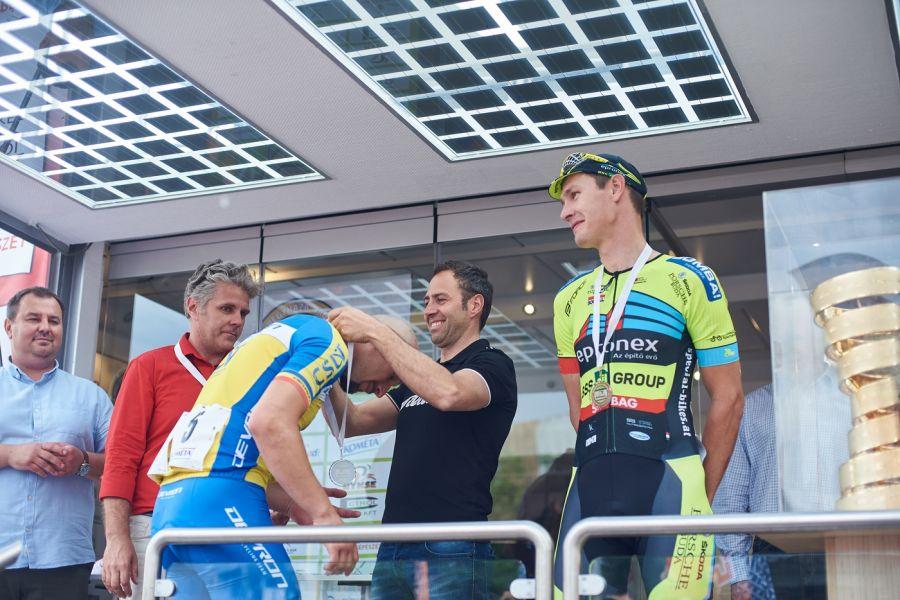 Városnap 2019 Nyíregyházi Nagydíj kerékpárverseny 2