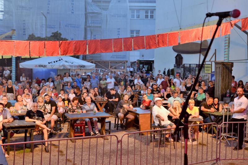 VIDOR Fesztivál 4. nap