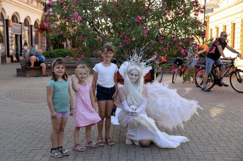 VIDOR Fesztivál 8. nap