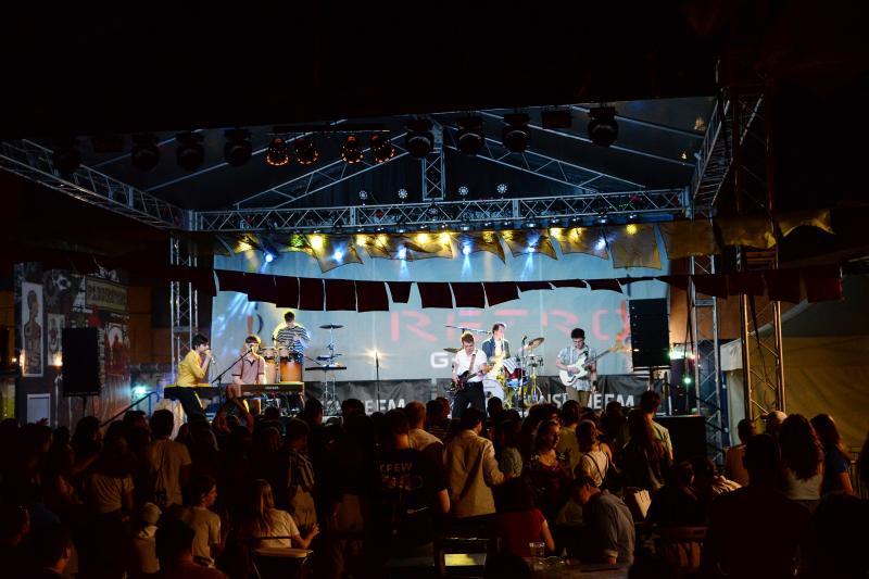 VIDOR Fesztivál 9. nap