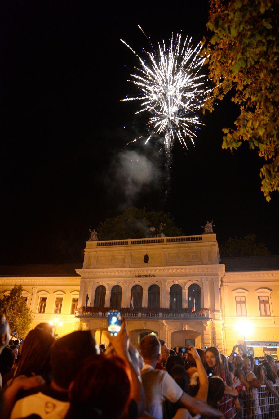 VIDOR Fesztivál zárónap