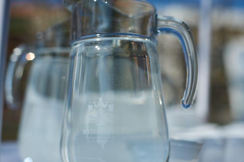 Víz Világnapja a Víztoronynál