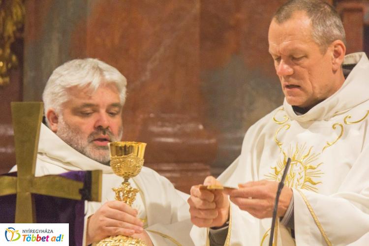 Ma kezdődik a nagyböjt – Szentkúton háromnapos lelkigyakorlattal ünneplik a húsvétot