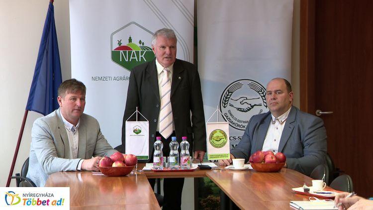 Petíció az agrártámogatásért - a magyar gazdák védelmében aláírást gyűjtenek