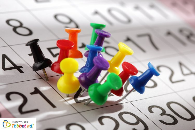 Felhívás – Közeleg az első féléves adóbefizetési határidő, március 18. a pontos dátum!