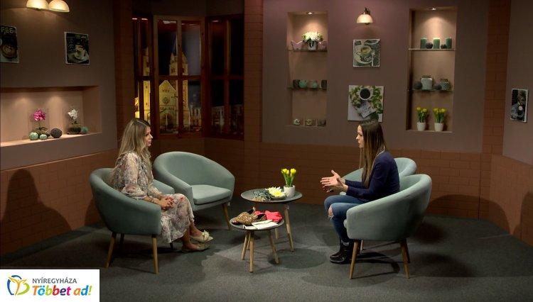 Sziesztázzon Velünk – Múzeumi programok, jégpálya és divattrendek  a Nyíregyházi TV-ben