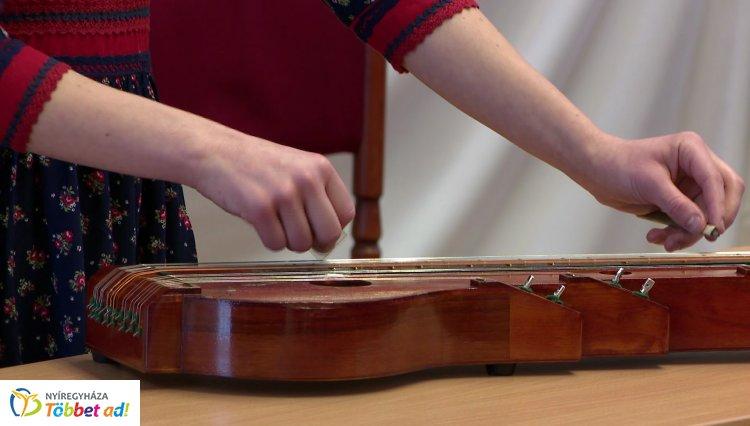 Pályázati hangverseny a Nyíregyházi Művészeti Szakgimnáziumban – Díjakkal!