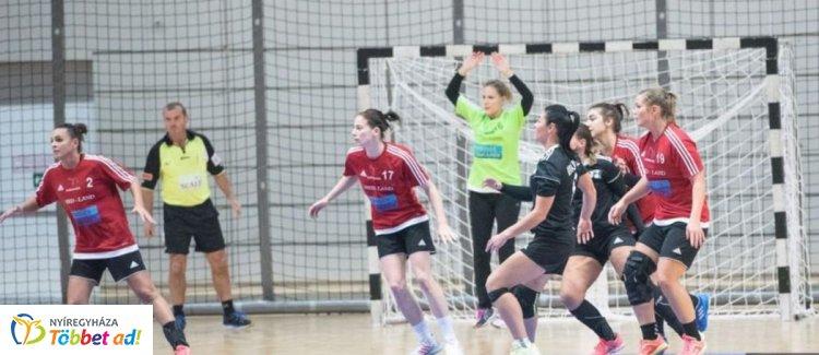 Izgalmas meccset játszott a Kölcsey - a Debrecen volt a vendég a kézilabda NB-II-ben