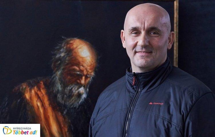 Ritók portrék a Váciban – Svédország, Dél-Korea és Szlovénia után Nyíregyházán is!