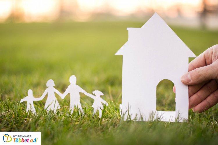 Otthonteremtési kedvezmény – Akár 25 millió lehet a vissza nem térítendő összeg