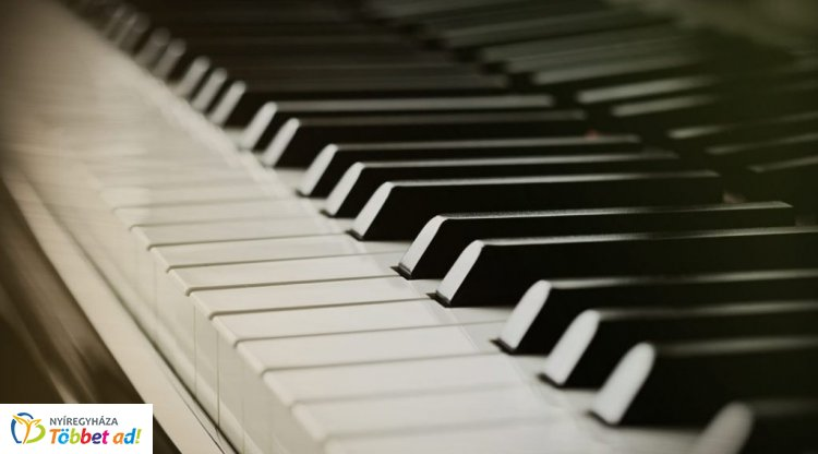 Zongoraverseny a Vikárban – 76 fiatal méri össze tudását március végén