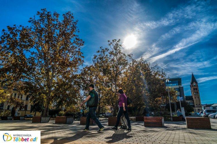 CityWalk projekt – Lakossági csapat segítségével tekintették át a város sétálhatóságát