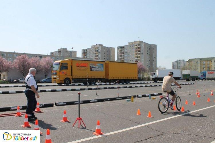 Középiskolás Közlekedésbiztonsági Kupa – Március 28-ig várják a jelentkezéseket!