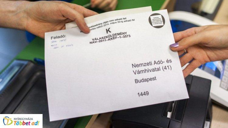 Elkészültek az adóbevallási tervezetek – Március 18-án éjfélig kérhető a postázás