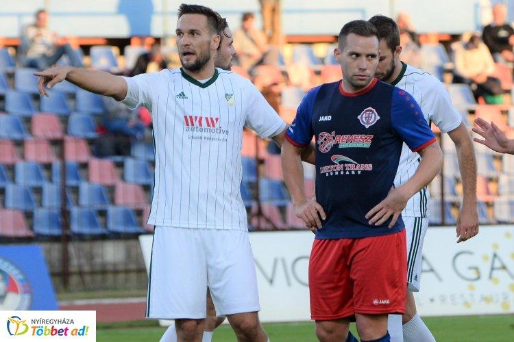 Hazai pályán - az ETO FC Győr érkezik vasárnap a Városi Stadionba