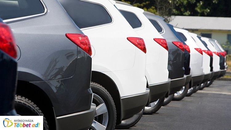 Felpörgette az autópiacot a nagycsaládosok autóvásárlását támogató kormányzati program