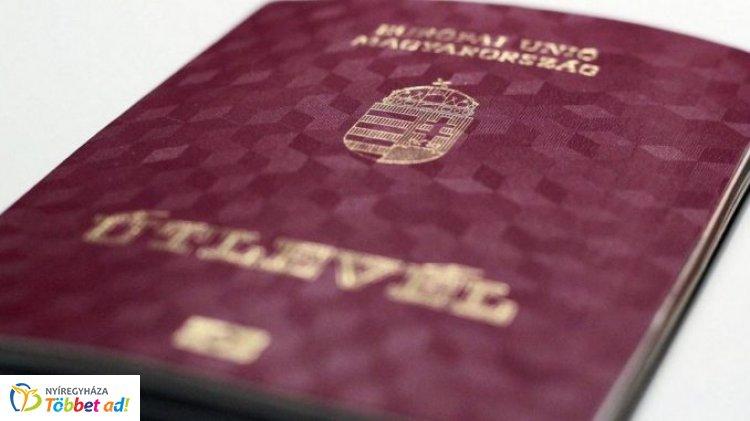 Fontos változások jönnek az útlevélnél és a személyi igazolványnál