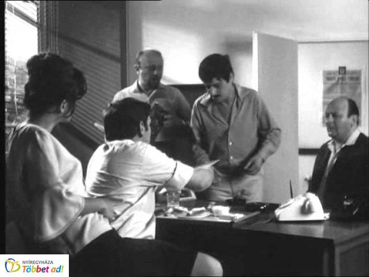 22. Izraeli filmszemle - a Deák Ferenc Akadémia tavaszi rendezvénysorozata