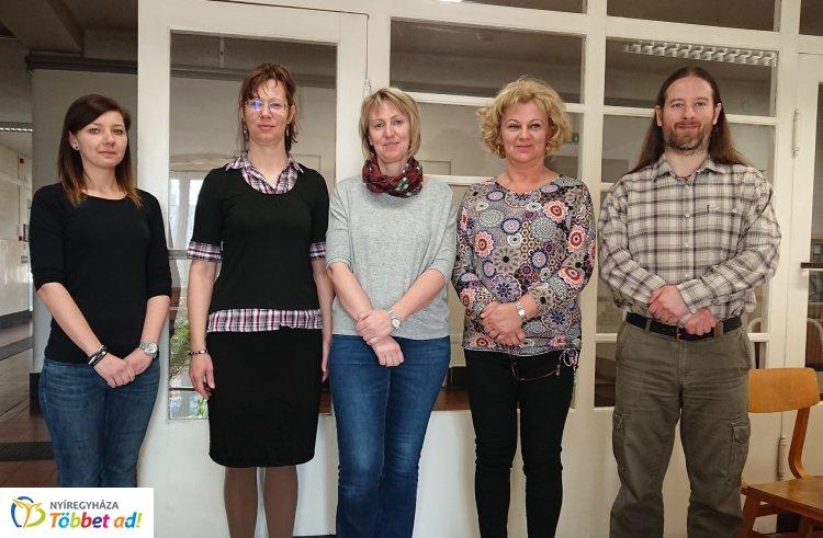 Önkéntes véradáson vettek részt a Kisvárdai Járásbíróság dolgozói