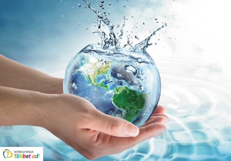 Vizet mindenkinek!  – Vizeink védelmére hívja fel a figyelmet a víz világnapja
