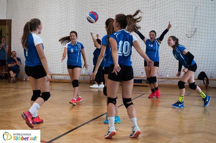 Irány a világbajnokság – Magyarországot képviselik a Móricz röplabdásai