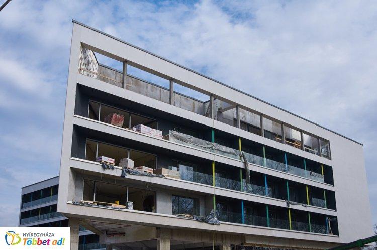 85 új munkahelyet teremt a Hunguest Hotel Sóstó – Már keresik a munkatársakat