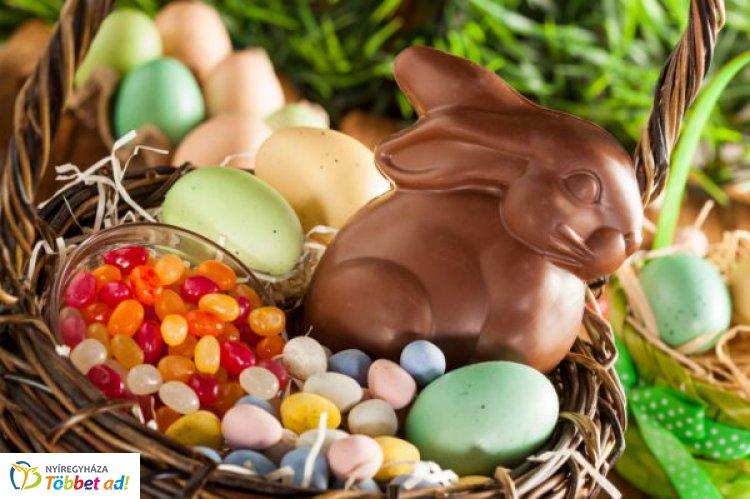 Mi köze a csokinyuszinak a Húsvéthoz? Sokféle magyarázat létezik, íme néhány!