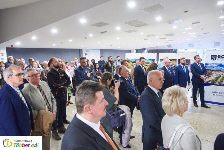 A lengyel–magyar barátság napját ünnepelték a VMKK-ban – Kiállítás is nyílt!