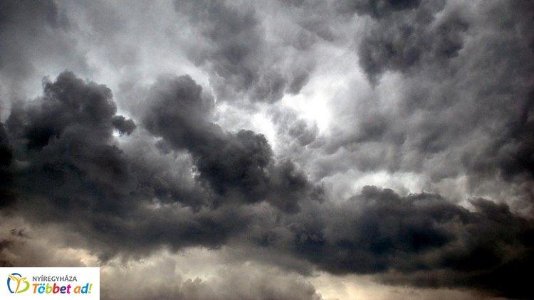 Hidegfront viszi a meleget, a hét közepén országszerte lehet hajnali fagy