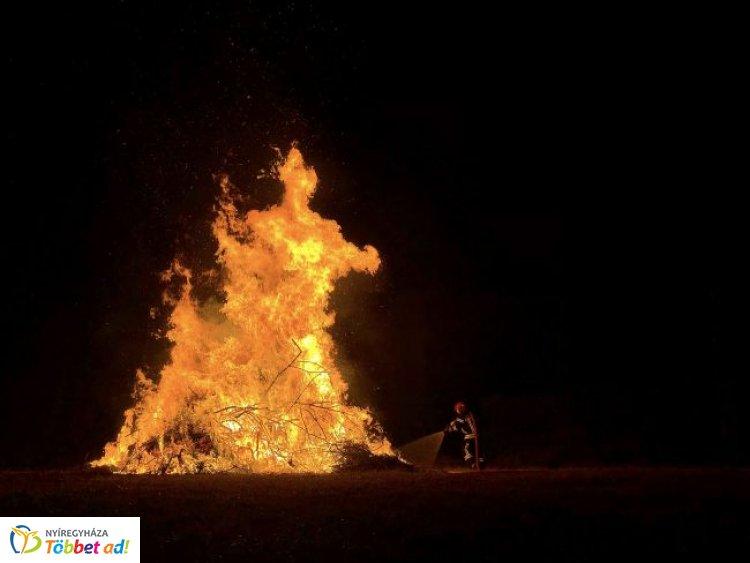 Újból tűzgyújtási tilalom lép életbe a keleti országrészben – Szabolcs megyében is!