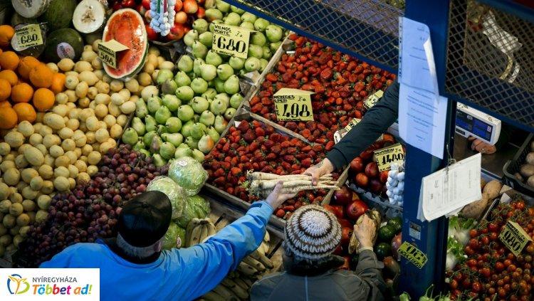 Hétfőn kezdődött és egészen húsvétig tart az országos élelmiszer-ellenőrzés
