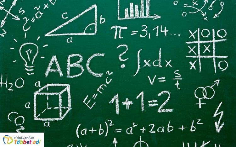 Ingyenes előadásokkal népszerűsítik a matematikát – Itt jelentkezhetnek az intézmények!