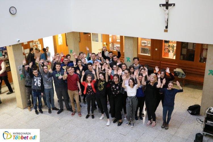 Ismét a legjobb a jók között a Szent Imre – Zsinórban harmadszor nyerték el a díjat
