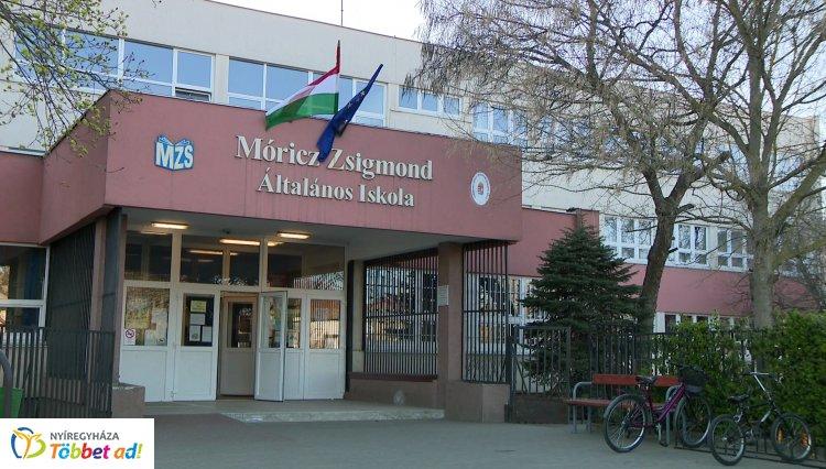 Javában tart a Nyíregyházi Móricz Zsigmond Általános Iskolában a Móricz Hét