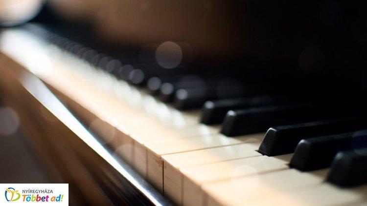 XV. Országos Zongoraverseny a Vikárban – 76 diák került az országos döntőbe