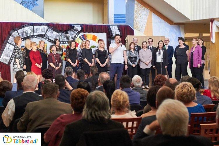 50 éves lett a Wesselényi - Jubileumi ünnepséggel emlékeztek vissza az elmúlt évekre