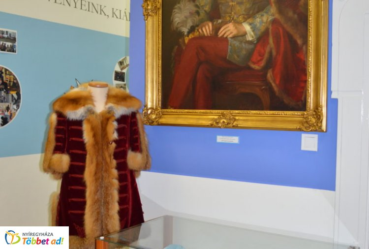 Április első hetében a Jósa András Múzeum és a Kállay Gyűjtemény is új kiállításokkal vár