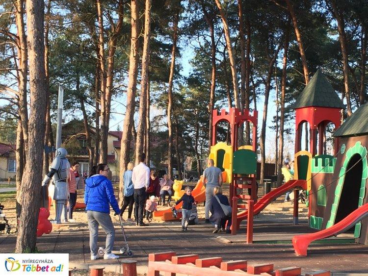 Újra pezseg Sóstó - Nem csak a turisták, hanem a nyíregyháziak kedvenc helye is