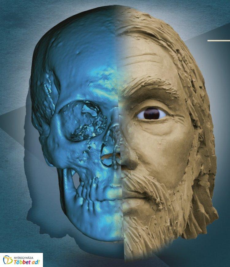 Szóra bírt csontjaink - kiállítás Nyíregyházán, a Jósa András Múzeumban