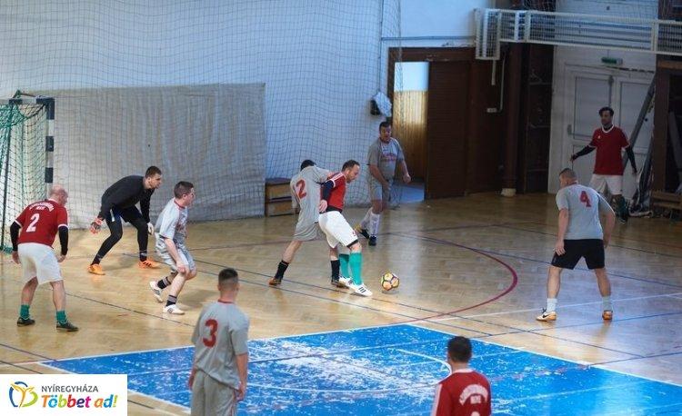 XXI. Paragrafus Kupa – Fantasztikus hangulatban telt mind a 28 mérkőzés!